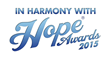 In Harmony with Hope Awards 2015