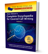 """Investors Applaud as Volume 2 to the Best Seller, """"Alan Ellman's Complete Encyclopedia for Covered Call Writing"""" Hits The Shelves"""