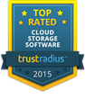 Top Rated Cloud Storage Providers
