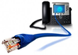 VoIP Business Phone Service Systems, Cisco IP Phones, Polycom IP Phones