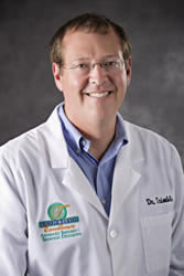 Dr. Bruce Trimble is a Dentist in Menomonie, WI