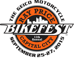 Ray Price Capital City Bikefest, presented by GEICO Motorcycle