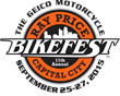 Ray Price Capital City Bikefest Welcomes Thousands of Motorcyclists to Downtown Raleigh
