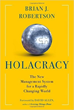 Metcalf & Associates Recommends Holacracy Radio Interview