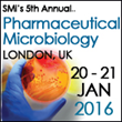 5th Annual Pharmaceutical Microbiology: updates from AstraZeneca, Merial Sas, Sanofi-Aventis, PHSS