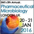 5th Annual Pharmaceutical Microbiology: updates from AstraZeneca, Merial Sas, Sanofi-Aventis, PHSS