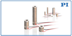 PI's PICMA Actuators Product Family, featuring P-080