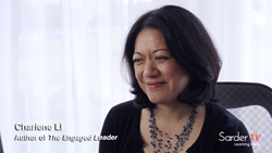 Charlene Li, CEO of Altimeter Group, Talks about the Relationship of...