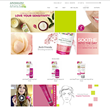 Human Element Launches New Responsive Magento Website for Andalou Naturals