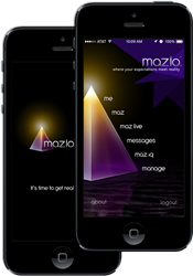 mazlo dating app