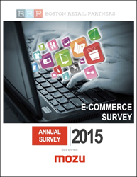 2015 BRP E-Commerce Survey