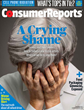 Consumer Reports December 2015 Issue Cover