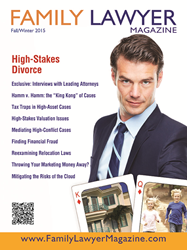 Family Lawyer Magazine