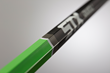 The technology incorporated within the Duel handle is designed to maximize performance during faceoffs.