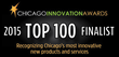 2015 Chicago Innovation Awards