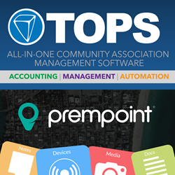 TOPS and Prempoint enter a strategic partnership to bring the Internet of Things to Property Management