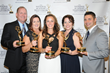 DISHcover Lehigh Valley Takes Home a Mid-Atlantic Emmy® Award for Porters' Pub Episode