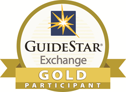 Guidestar Gold Level Certification logo