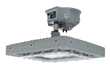 Ceiling Mount 100 Watt High Bay LED Light Fixture Approved for Paint Spray Booths