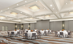 Denver meeting space, Denver event venue, Denver banquet