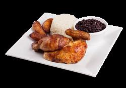 pollo a la brasa, peruvian food