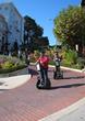 Crookedest Street and Hills Advanced Rider Tour - Segways on Lombard Street Crooked Street Tour in San Francisco