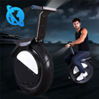 'Gorilla Wheel'; A New Electric One Wheeled Scooter