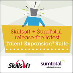 Latest SumTotal Talent Expansion® Suite Release Simplifies Talent Experience and Supports Employees in Driving Their Own Development