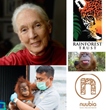 Pongo Environmental Award honorees for 2015