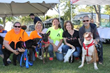 Pets and Owners On Parade at Adopt-A-Dog's 28th Annual Puttin' on the Dog Festival