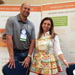 Husband and Wife Team Start a Food Revolution in the Medical Community