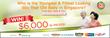 Vitamin.sg50 Campaign Banner