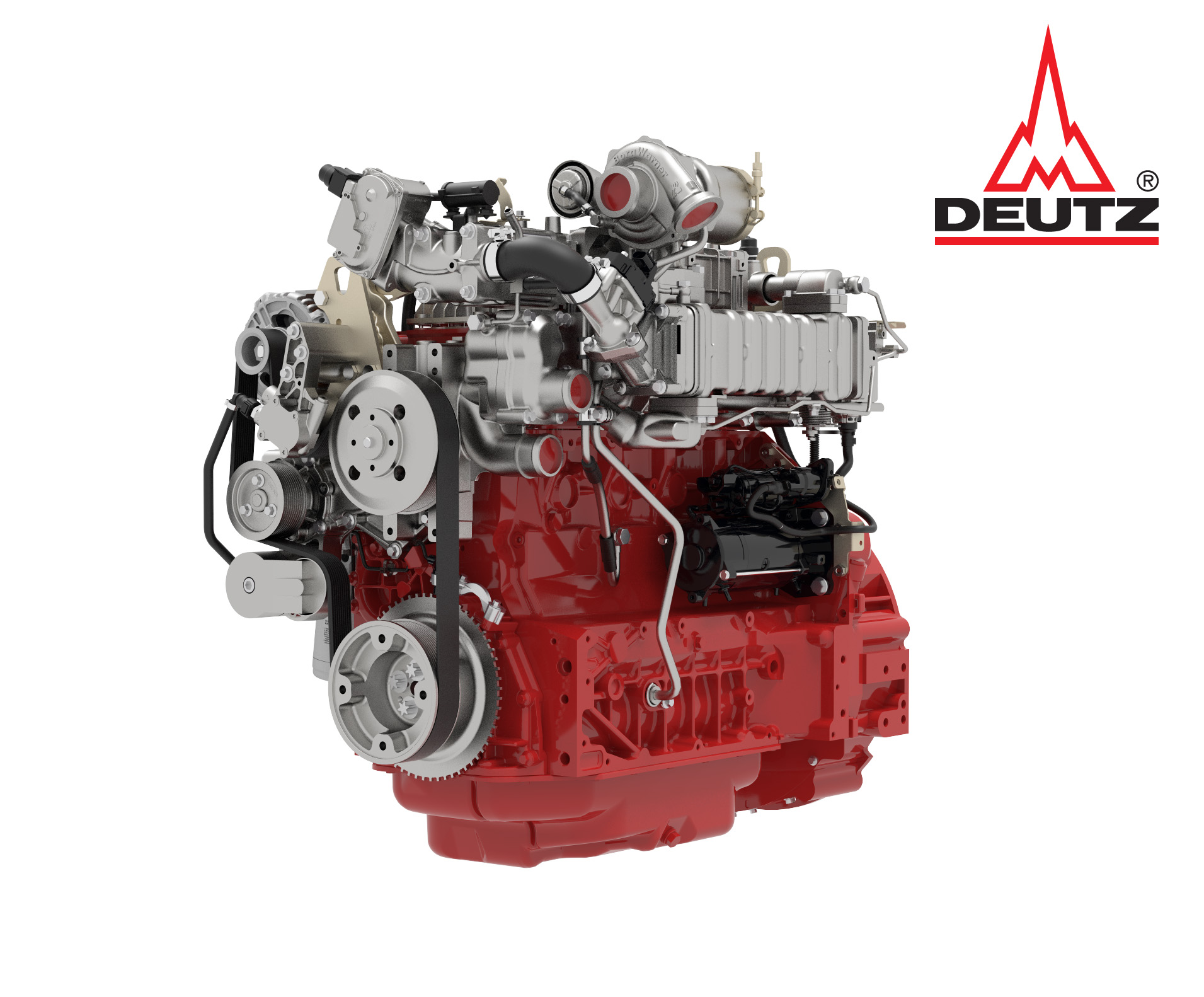 Deutz Engines To Be Widely Represented At Icuee 2015