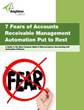 New White Paper Puts to Rest Common Fears about Accounts Receivable Automation