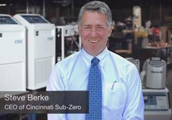 Cincinnati Sub-Zero Celebrates 75 Years