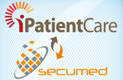 iPatientCare and SecuMed Partnership
