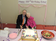 Becoming a Centenarian: Edna Fishman Celebrates her 100th Birthday