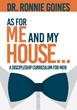 New Xulon Book Tells Importance Of Men Pastoring At Home