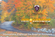 Upcoming Episode of Innovations TV Series to Feature Sherwood Hills Recovery Resort