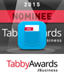 My PDF Form Manager App from Snappii is Nominated by Tabby Awards for the Best Business App 2015