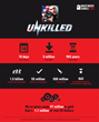 Madfinger Games Are Proud To Announce That Unkilled Game Has Been Downloaded 3 Million Times