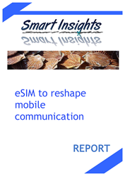 eSIM to reshape mobile communication