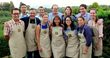 Lajollacooks4u Promotes Leadership Culture Through New Hands-On Team Building Offerings