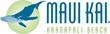 Maui Kai Logo