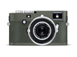 Leica M-P Digital Rangefinder Camera Safari Set