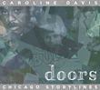 """Doors: Chicago Storylines,"" New CD by Alto Saxophonist/Composer Caroline Davis, Due for November 6 Release"