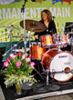 Yamaha Concludes Jazz Festival Season: Company Maintains Commitment to Provide Drum Support at Major Jazz Events