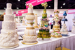 The Americas Cake & Sugarcraft Fair Hosted by Satin Ice Attracts Thousands to Orlando, Florida
