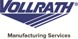 Vollrath Launches New Name and Website for OEM Division
