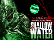 "Sandy Collora Challenges Hollywood ""Recycle Machine"" - ""Shallow Water"" Introduces New Cinema Creature thru Environmental Storyline and World Class Practical Effects"